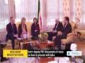 [20 Nov 2013] 2nd round of talks between Iran, P5 1 begins in Geneva - English