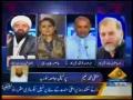 [Media Watch] سانحہ راولپنڈی - Kia ye aag poore mulk me Phailegi? - 3/3 - Urdu