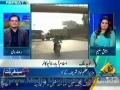 [21 Nov 2013] سانحہ راولپنڈی - Live caller said Shia sunni are brothers - Urdu