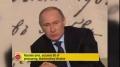 [22 Nov 2013] Russian pres. accuses EU of pressuring, blackmailing Ukraine - English