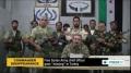 [22 Nov 2013] Free Syrian Army chief officer goes missing in Turkey - English