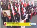 [24 Nov 2013] Bahraini court sentences 13 people to jail for participating in protests - English
