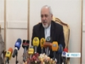 [25 Nov 2013] Iran Foreign Minister Says :  New deal will protect Iran-s enrichment rights - English