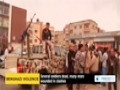 [25 Nov 2013] Libyan army on alert over clashes with Salafi militants - English
