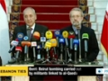 [25 Nov 2013] Berri says bomb blasts carried out by militants linked to al Qaeda - English