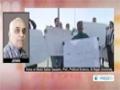 [25 Nov 2013] Palestinians protest against Israel settlement plan - English