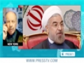 [27 Nov 2013] Iran nuclear deal, historical step forward: James Petras - English