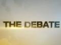 [28 Nov 2013] The Debate - Territorial Tension - English