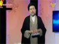 [22 Nov 2013] Etiquette - Albaraka   آداب السلوك - البركة   السيد سامي خضرا - Arabic