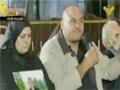 [23 Nov 2013] من مكان التفجير أمام السفارة الايرانية في بيروت Arabic