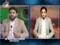 [Interview] Br. Nasir Sherazi - Iran Say Dosre Mumalik Kay Rawabit - Urdu