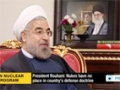[30 Nov 2013] Iran is determined to continue uranium enrichment for civilian purposes - English
