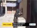 [30 Nov 2013] Clashes continue between rival groups in Lebanon northern city of Tripoli - English