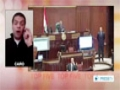 [30 Nov 2013] Egypt new constitution forbids formation of religious parties - English