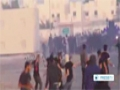 [30 Nov 2013] Bahraini security forces attack protesters in Sanabis, Sitra, Musala - English