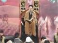 [05] کوفہ اور کوفی Kufa Aur Kufi - Ustad Syed Jawad Naqavi - Urdu