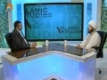 Islamic Studies - The Impact of Social Development on Juridical Opinions - Sheikh Hamza Sodagar - English