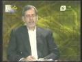 Alama Syed Fida Hussain Bukari&Moulana Syed Shehbaz Naqvi Bukhari