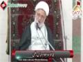 [02] Muharram 1435 - Imam Hassan AS Ki Sulah aur Imam Hussain Kay Qayam Ki Wajohat - H.I Ghulam Abbas Raisi - Urdu