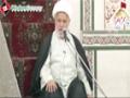 [05-Last] Muharram 1435 - Imam Hassan AS Ki Sulah aur Imam Hussain Kay Qayam Ki Wajohat - H.I Ghulam Abbas Raisi - Urdu