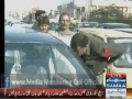 [Media Watch] Samaa News : Karachi Main MWM Pak Kay Rehnuma Maulana Deedar Ali Shaheed - Urdu