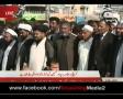 [Media Watch] Dawn News : فززند سندھ مولانا جلبانی کی نماز جنازہ ادا کردی گئی