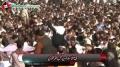 [جلوس و جنازہ شہید مولانا دیدار علی] Speech : H.I Hasan Zafar Naqvi - 04 Dec 2013 - Urdu
