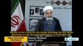 [06 Dec 2013] President Rouhani: Geneva deal blow to Zionism - English