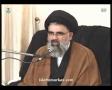 حکمت علی ع Hikmat-e-Ali (as) - 65 - Ustad Syed Jawad Naqavi - Urdu