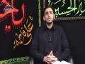 [05] Muharram 1435 - Maqsade Qayam Imam Hussain (A.S) - Molana Najam ul Hassan Naqvi - Urdu
