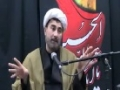 [03] Muharram 1435 | Remembrance of death | Sheikh Mansour Laghaei | English