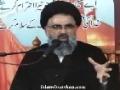 حکمت علی ع Hikmat-e-Ali (as) - 66 - Ustad Syed Jawad Naqavi - Part 1 - Urdu