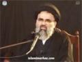 حکمت علی ع Hikmat-e-Ali (as) - 66 - Ustad Syed Jawad Naqavi - Part 2 -  Urdu