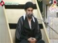 [03] 28 Muharram 1435 - Imamat-o Rahbariyat - H.I Ahmed Iqbal Rizvi - Urdu