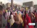 [17 Dec 2013] Clashes during Egypt anti-military protests - English