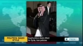 [17 Dec 2013] Saudi prince slams West for Syria, Iran policies - English