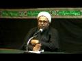 [03] Wisdom of Allah behind Testing his Servants - Maulana Wasi Hassan Khan - Safar 1434 - Urdu