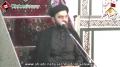 [02] 02 Safar 1435 - Hayate Islam Aur Sulahe Masoom (A.S) - H.I Muhammad Ali Naqvi - Urdu