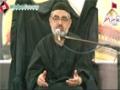 [07] 07 Safar 1435 - Rasam Deendari wa Fitna Akhriuz Zaman - H.I Murtaza Zaidi - Urdu