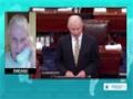 [19 Dec 2013] 26 US senators introduce bill to impose fresh sanctions on Iran - English