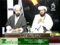 [Media Watch] Ajj News | Firqa Wariyat Aur Deshat Gardi Ki Nayi Lehar - H.I Amin Shaheedi - 20 Dec 2013 - Urdu