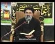 [06] Ummat ki Imam Faramoshi aur Karbala Main Ahya-e-Imamat - Ustad Syed Jawad Naqavi - Urdu