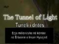 Tuneli i dritës - Ecja në këmbë në Erbainin e Imam Hysejnit (A) - Arabic sub Albanian
