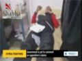 [23 Dec 2013] 300 dead in 8 days of air raids on Syria Aleppo - English