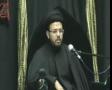 [19] Safar 1435 - Kuwait HIWM Sibt-e-Haider - Labbaik Ya Zainab (s.a) - Urdu