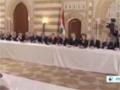 [24 Dec 2013] Fears of Presidential Vacuum High in Lebanon - English