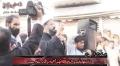 [Speech] علامہ محمد امین شہیدی : Chelum Joloos Rawalpindi - 20 Safar 1435 - Urdu