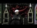 [17 Safar 1435] [02] Free Will & Destiny (incomplete) - Sh. Muhammad Baig - English