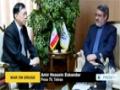 [26 Dec 2013] Iran and UNODC team up to fight drug trafficking - English