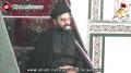 [06] 06 Safar 1435 - Hayate Islam Aur Sulahe Masoom (A.S) - H.I Muhammad Ali Naqvi - Urdu